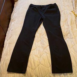 New! Chico's platinum jeans size .5